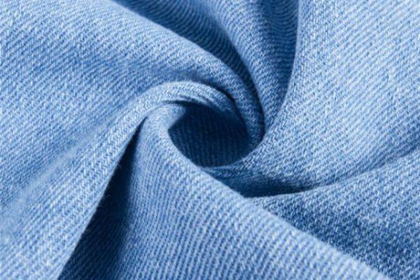ưu điểm vải jean
