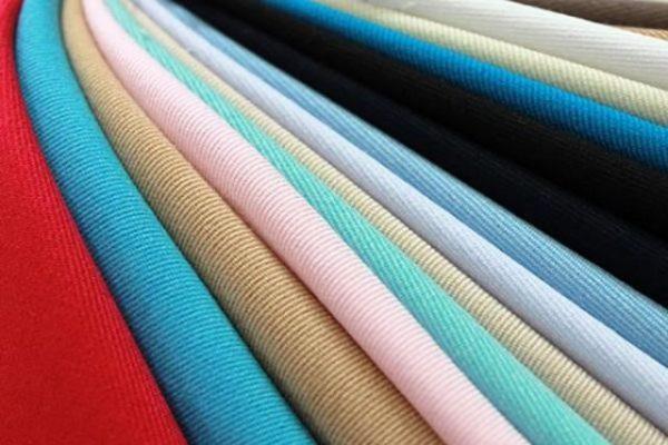 ưu điểm vải kaki