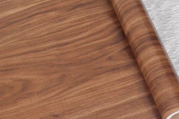 cách dán decal lên gỗ 2